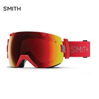 SMITH I/OX Chromapop 可换镜片滑雪镜 红镜红框IL7CPRRIE19-GA