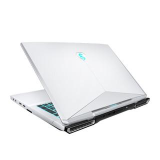 Shinelon 炫龙 炎魔T2ti 15.6英寸游戏笔记本电脑