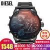 DIESEL Mr. Daddy 2.0 DZ7395 男士时装腕表