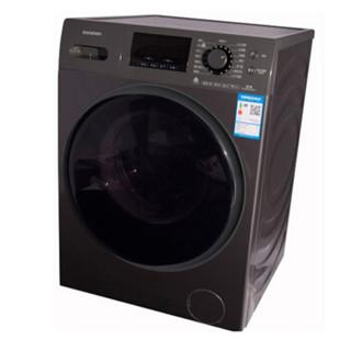 Hisense 海信 XQG100-UH1205FT 10公斤 洗烘一体机