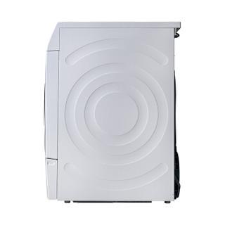 BOSCH 博世 6系 WTU879H00W 烘干机 9kg 白色