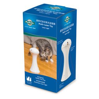 PetSafe 贝适安 旋转式自动激光逗猫器 激光宝塔