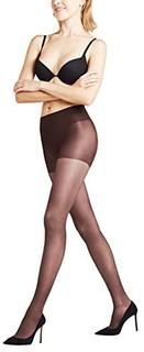 Falke 40580 女士连裤袜 15D M Brown (Cigar)