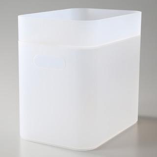MUJI 无印良品 F5A7001 聚丙烯化妆盒