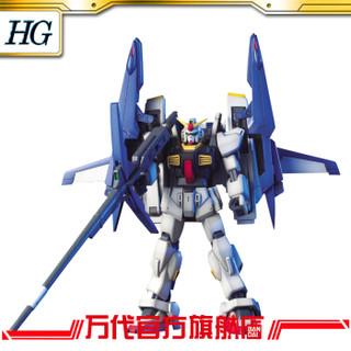 BANDAI 万代 HGUC 1/144 FXA-05D/RX178 超级高达
