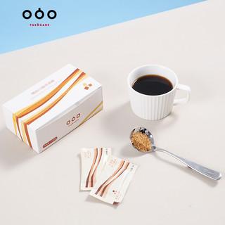 TASOGARE 隅田川 咖啡调糖伴侣 5g*50袋