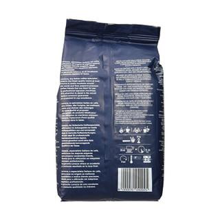 LAVAZZA 乐维萨 Super Crema Espresso 意式浓缩咖啡豆 1kg