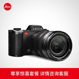 Leica 徕卡 SL Typ601 (90-280mm f/2.8-4) 无反相机套机 (2410万、全画幅)