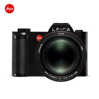 Leica 徕卡 SL Typ601 Leica 徕卡 SL(Typ601)(50mm f/1.4)无反相机套机 (全画幅、2400万)