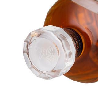 SUNTORY 三得利 响和风醇韵威士忌 43度 700ml