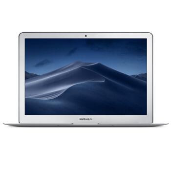 Apple 苹果 MacBook Air 2017款 13.3英寸 笔记本电脑