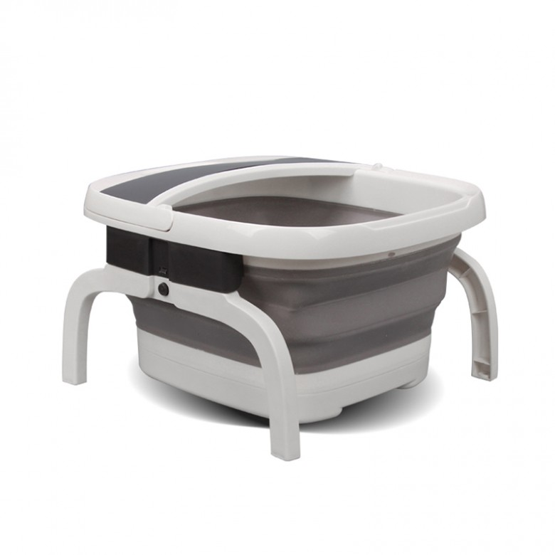 Lancent 朗欣特 全自动加热按摩折叠足浴桶