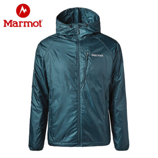 Marmot 土拨鼠 Driclime J52430 男款运动夹克(神衣)