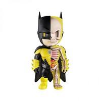 4D MASTER X JASON FREENY DC黄灯蝙蝠侠