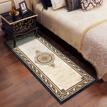GENTLEMAN DOG 绅士狗 爱丁堡系列 1777BK 地毯 80*150*1.2cm 1200V 重约7斤