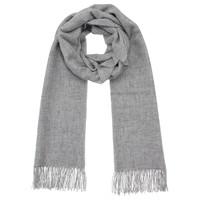MUJI 无印良品 F6AD601 羊绒围巾