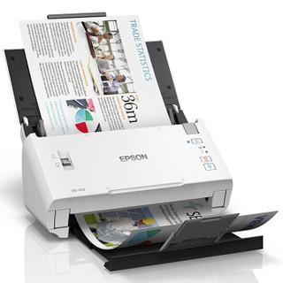 EPSON 爱普生 DS-410 双面彩色扫描仪