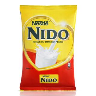 Nestlé 雀巢 全脂速溶高钙奶粉 900g