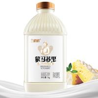PLUS会员:兰格格  马苏里风味 1kg