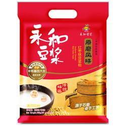 YON HO 永和豆浆 红枣豆浆粉 300g *3件