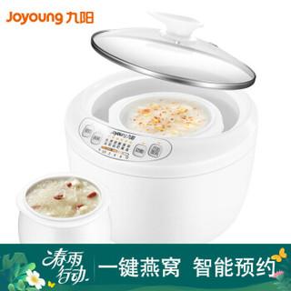 Joyoung 九阳 D-10G1 1L 电炖锅