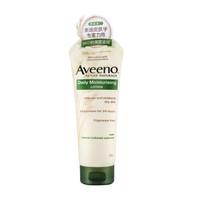 Aveeno 艾惟诺 无香型 天然燕麦每日倍护润肤乳 225ml