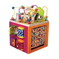 B.Toys 比乐 儿童绕珠百宝箱