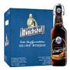 Moncbsbof 猛士 黑啤酒 500ml*8瓶 整箱装