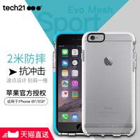 tech21 iPhone 6P/6SP 波点款手机壳