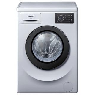 SIEMENS 西门子 XQG75-WM12L2680W 洗衣机