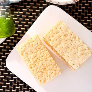 稻香村 拿破仑蛋糕 蓝莓口味/新鲜原味 700g