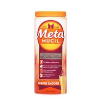 Metamucil 通便膳食纤维粉 橙子味 72次量 425g