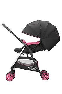 Graco 葛莱城市轻盈智纳系列 6Y71PKFN 高景观婴儿手推车