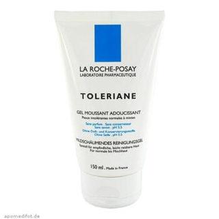 LA ROCHE-POSAY 理肤泉 特安润肤洁面凝胶 150ml