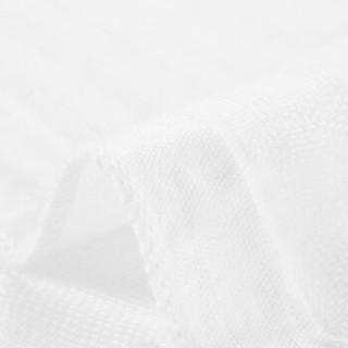 全棉时代 水洗精梳纱布婴幼儿尿布10片/袋