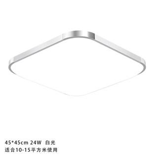 英西 LED卧室吸顶灯 3件套
