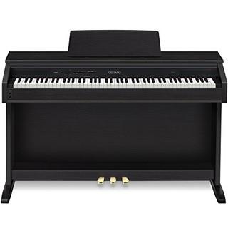 CASIO 卡西欧 CELVIANO 系列 AP-260BK 88键数码钢琴