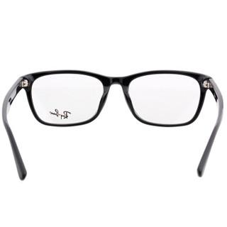 Ray·Ban 雷朋 RB 5315D 2000 中性款光学眼镜框