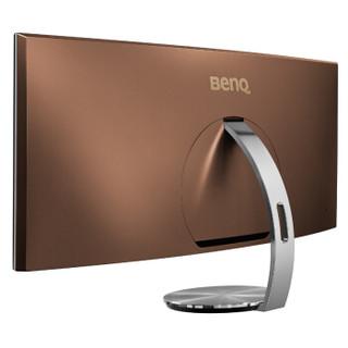 BenQ 明基 ER3501 21:9 35英寸曲面显示器