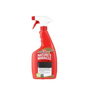 8in1自然奇迹 宠物消毒去污除臭剂 709ml