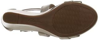 Clarks Acina Newport 女士凉鞋