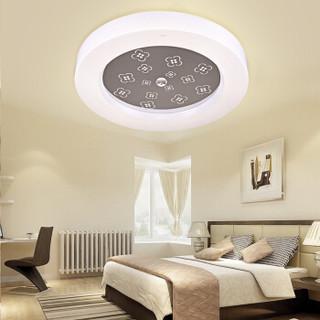 nvc-lighting 雷士照明 ENOX9004  LED吸顶灯 24W