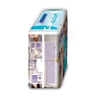 Libero 丽贝乐  婴儿纸尿裤 M26片