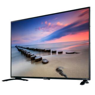SHARP 夏普 LCD-40SF466A-BK 40英寸 全高清液晶电视