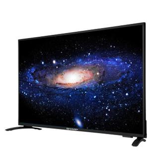 SHARP 夏普 LCD-45SF460A 45英寸 全高清液晶电视