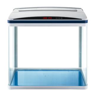 Fish treasure 鱼之宝 E5 鱼缸(白色)
