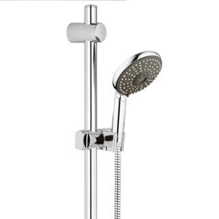 GROHE 高仪 27306000 维达利瑞雨 淋浴花洒+34065000 高特朗恒温龙头套装
