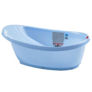 OKBABY Onda baby珠光蓝 婴儿浴盆 +OKBABY 瑞莱斯婴儿坐便器