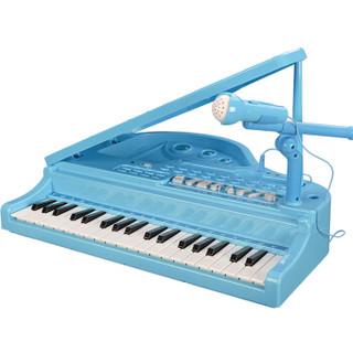 Doraemon 哆啦A梦 儿童电子琴玩具(双供电模式)