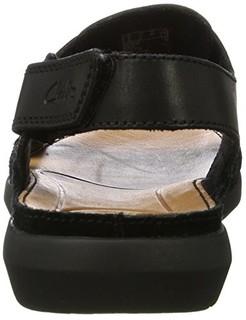 Clarks Trisand Bay 男士休闲凉鞋